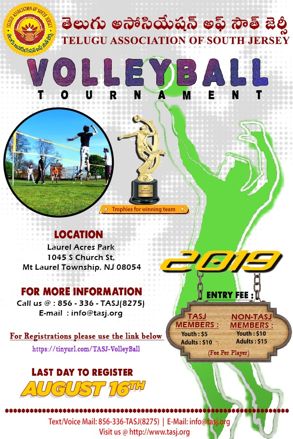 TASJ-VolleyBall2019