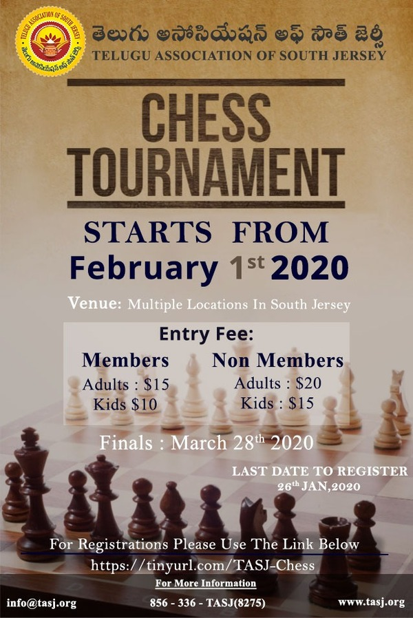 ChessTournament2020