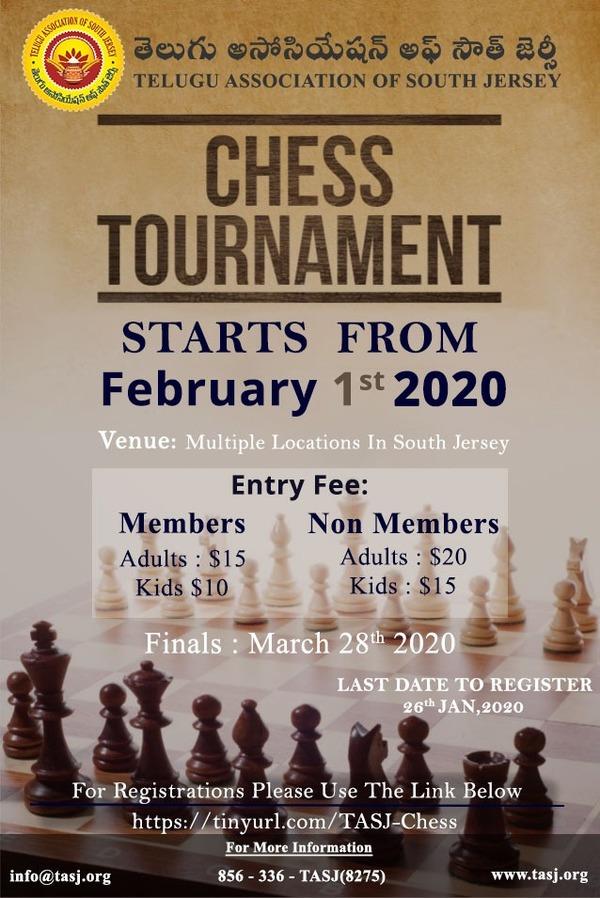 ChessTournament2020