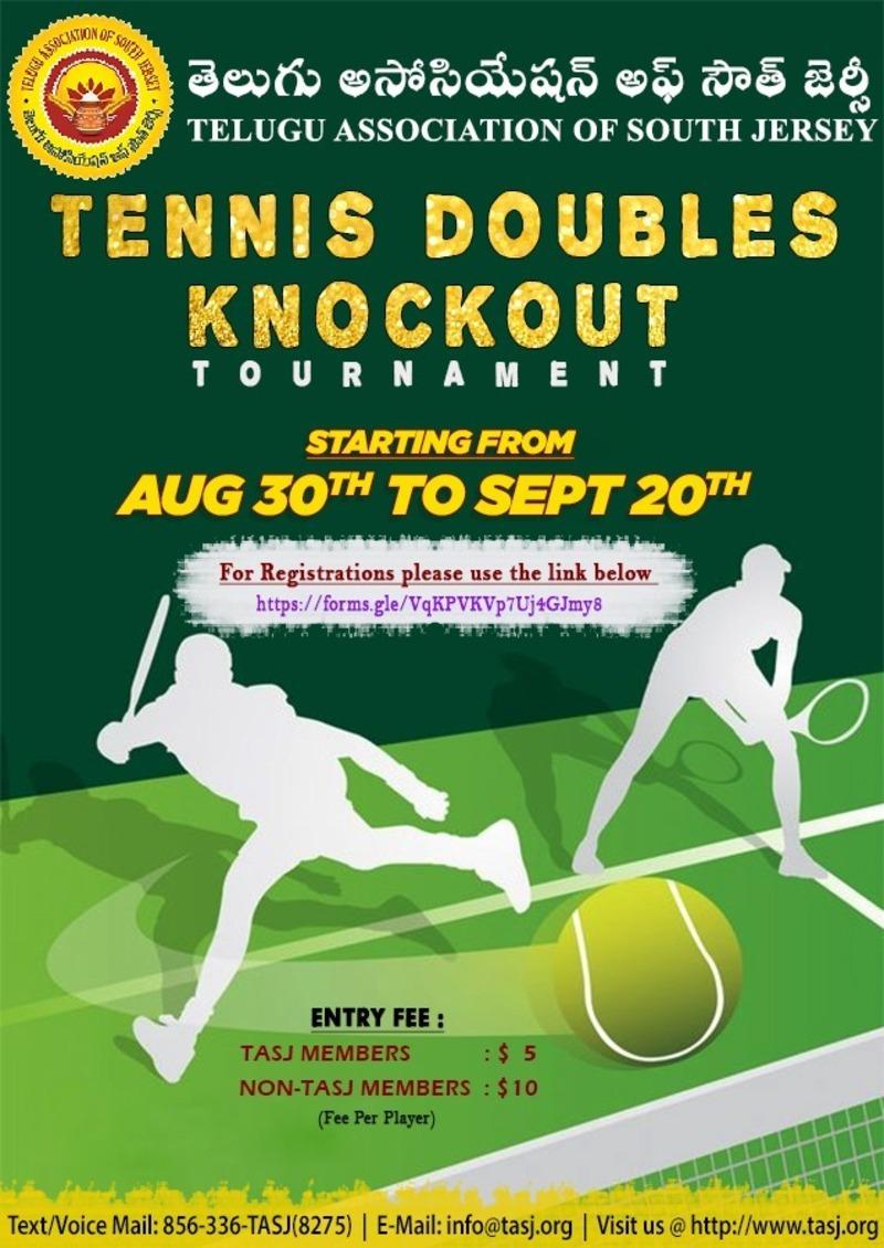 TennisKnockout2021